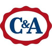 Logo da C&A